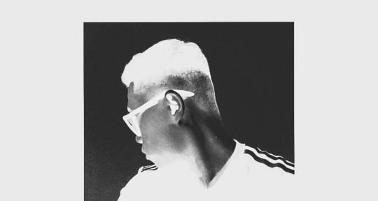 music producer - aqmar