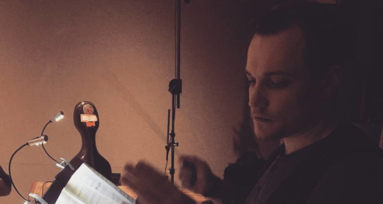 Remote Music Producer/Composer - Hákon Júlíusson
