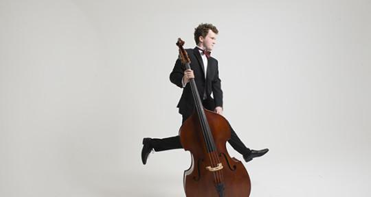 Double Bass/ Bass Guitar - Matt Begg