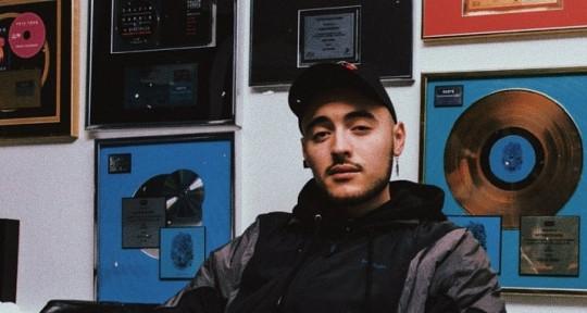 Multi instrumentalist Producer - Eljay