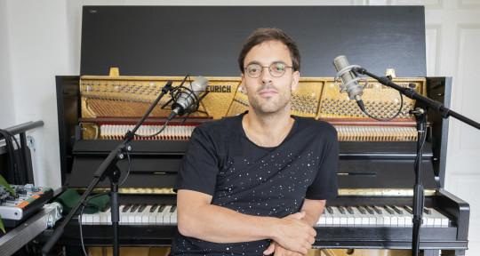 Session Pianist - Felix Rösch