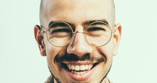 Producer, Percussionist - João Caetano