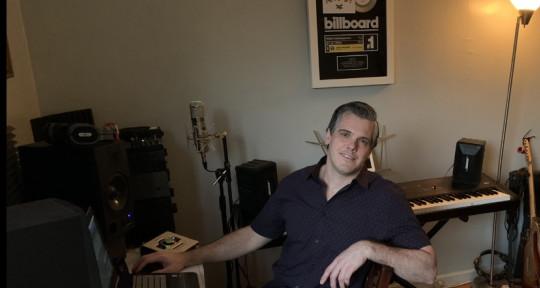 Keyboardist, Producer - Kurt Thum