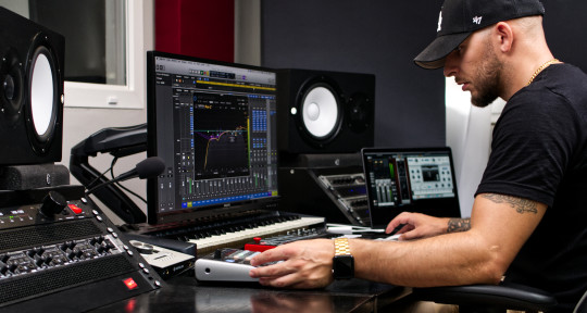 Mixing & Mastering, Producer - Loquaze