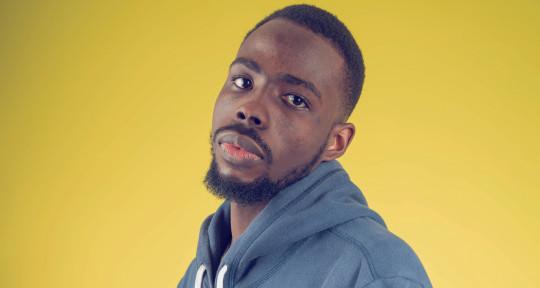 Singer, Songwriter & Producer - Busayo Oninla