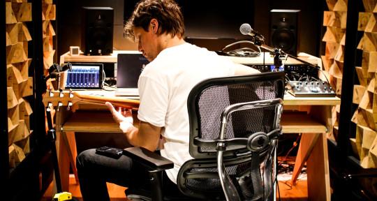 Music Producer - Uniq Music