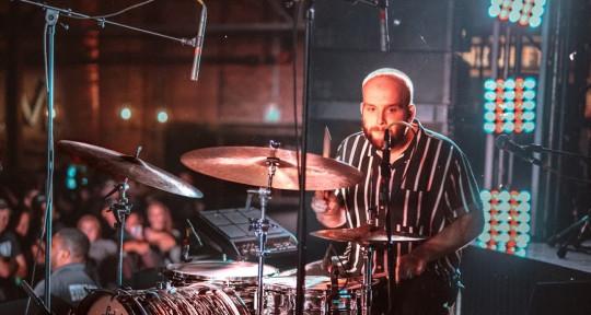 Indie Mixer + Drummer - Zach Chafin