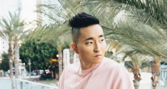 Singer/Songwriter - Jae Jin