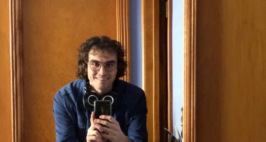 Music Producer  - Andy Catá