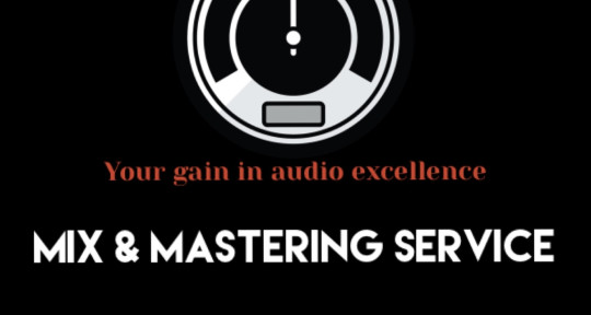 Mixing and Mastering Service - Jenne Derck
