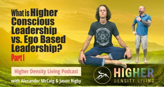 Meditation - Higher Density Living
