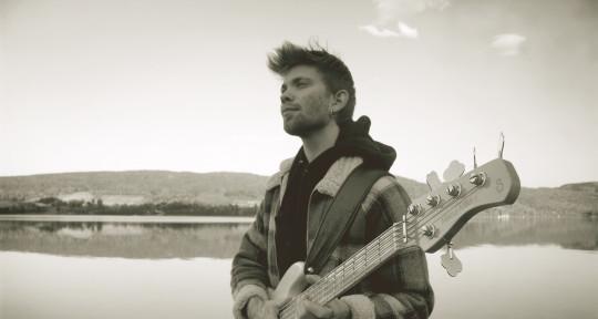 Session Musician - Jonas Leonhardsen