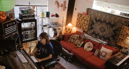 Music Producer/Mixer - Ian Salazar / Chez Skinny