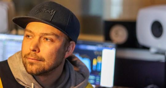 Producer,Mix & Master Engineer - Bommitommi / Tommi Tikkanen
