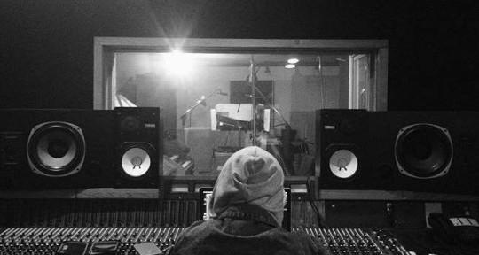 Producer/Songwriter/Guitarist - Trevor Klaiman