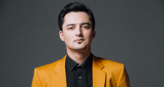 Recording studio - Alexandr Minaev