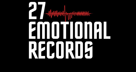 Music Label - 27 Emotional Records