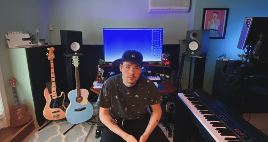 Music Producer, Songwriter - CHYLD