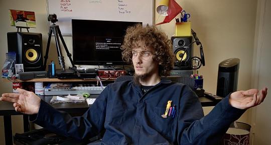 Mixing, Mastering, & Composing - Baby Arugula Productions