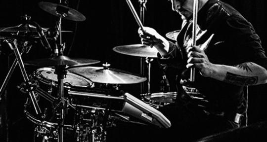 Drummer, Owner Producer Studio - Boris Israel