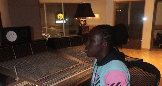 I am a audio engineer/producer - ChefBoyRUGood