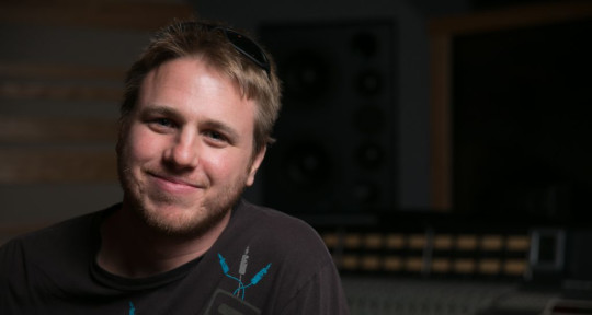 Mixing Engineer, Producer - Justin Colen