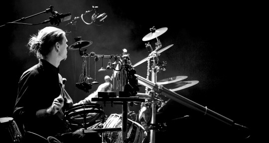 Musician, Producer, Recording - Ronan Skillen (Didgi-Taal)