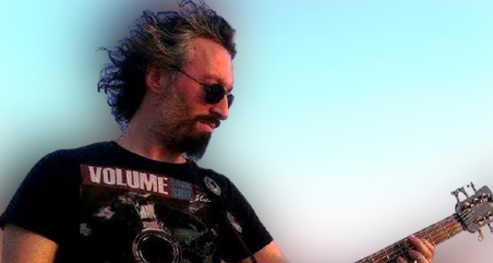 Bass Player,Producer,  - Umut Yenilmez