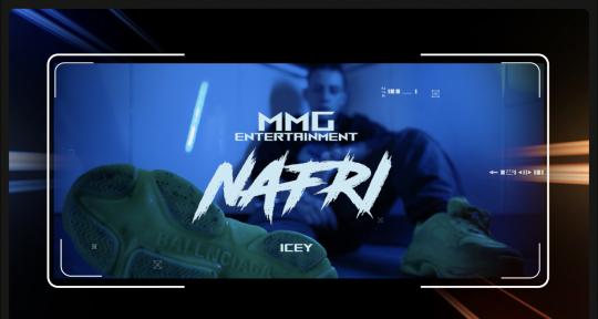 production , remote mix&master - NAFRI