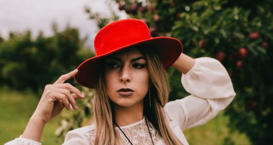 Vocalist & Producer - Jodie B