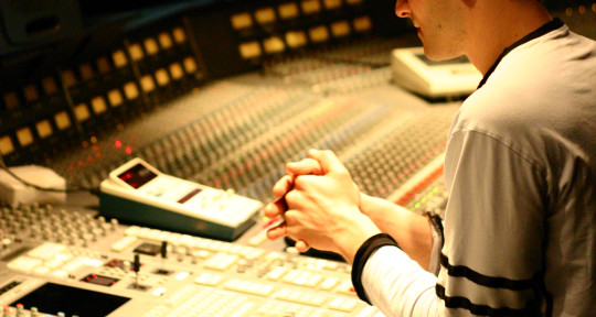 Recording/Mix Engineer   - Nick C