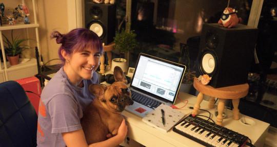 Producer & Songwriter - Amanda Mayo