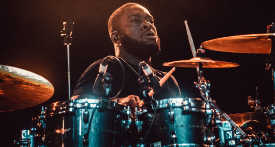 Session Drummer - Stephen Asamoah-Duah