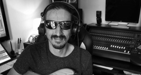 Producer, Mix & Mastering - Sertaç Güler