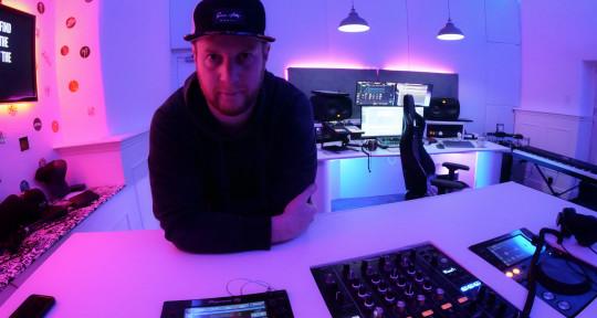 Remixer Producer Mix/Mastering - FRNIK