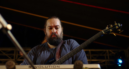 Remote mixing, arrangements - Stas KALASHNIKOV