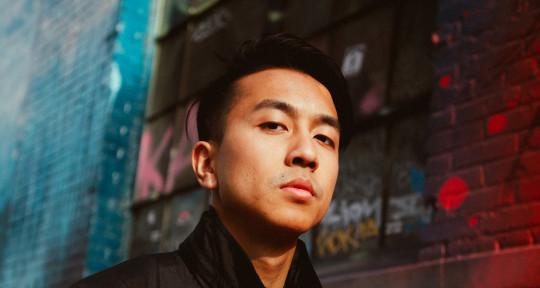 Music Producer - Sangarang
