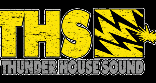 Recording Studio, Mix Engineer - Thunder House Studio