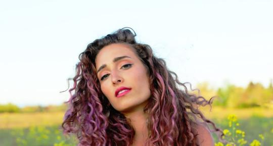 Writer, Topline and BV vocals - Moorea Masa