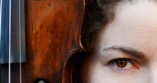 String chameleon - Megan Gould Music