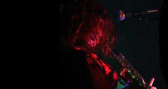 Multi Award winning sax player - Tootzsax