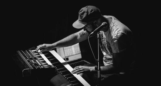 Producer & Instrumentalist - Andres Crovetti