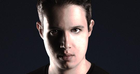 Music producer - Delano Salviano