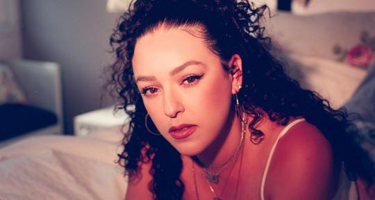 Recording Artist - Raquel Rodriguez