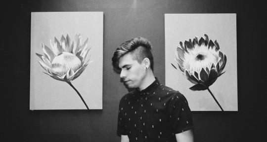Musician, Writer & Mixer - Nicolas Gonzalez