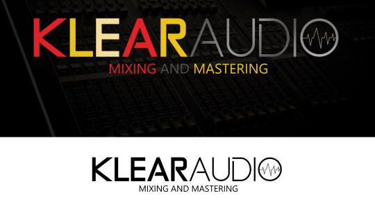 Mixing, Mastering, Production - KLEAR AUDIO