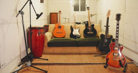 Producing, Mixing & Mastering - Skimal Studio