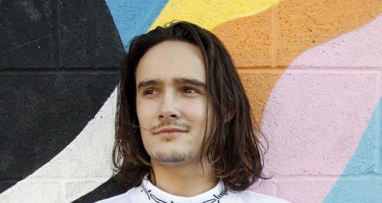 Producer, Mixer, Mastering - Liam McKanna (AKA Justa Faze)