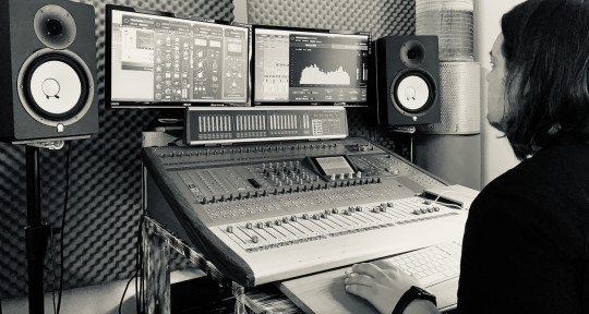 Mixing, Mastering, Reamping, - Rockstudios-MixingandMastering