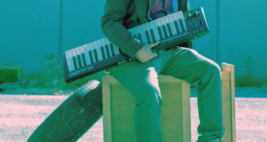Music Producer, Mixing  - Krikit Boi